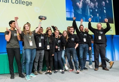 Imperial students crowned iGEM Champions | Synthetic Biology | Scoop.it