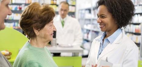 """Les pharmacies d'officine, prochaines victimes de l'ubérisation ?   La pharmacie de demain sera-t-elle """"click & mortar""""?   Scoop.it"""