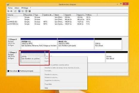 Comment utiliser un disque dur portable Mac sous Windows ? | Au fil du Web | Scoop.it