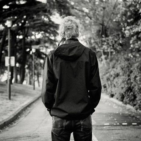 Fin de cavale d'un punk qui voulait «vivre à fond»   À toute berzingue…   Scoop.it