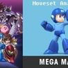Mega Man Moveset Analysis