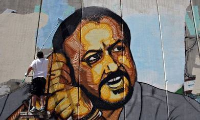 Palestinians renew calls to free 'leader-in-waiting' Marwan Barghouti | News in english | Scoop.it