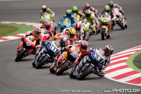 Photographer's Blog: MotoGP Story   Scott Jones   The Catalan Follies   MotoMatters.com   Ductalk Ducati News   Scoop.it