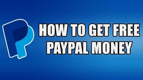 paypal money adder no human verification no survey