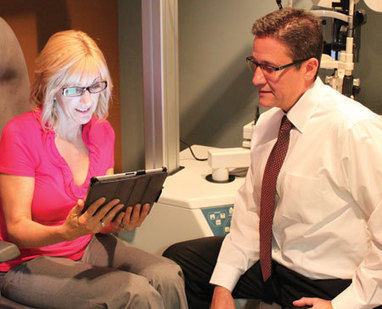Need increases to educate patients, offer protection against blue light | Eastside Optometric | Scoop.it