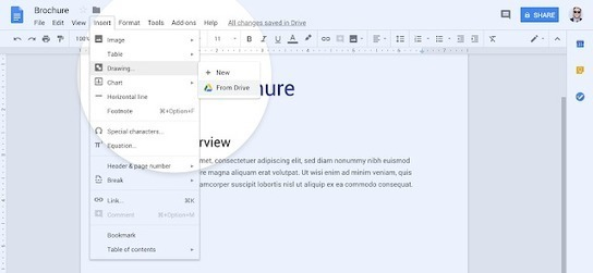 Editey' in Using Google Drive in the classroom   Scoop it