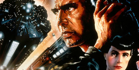 Ridley Scott's BLADE RUNNER 2: What To Expect & What We Hope For | AUTONOMIC | Scoop.it