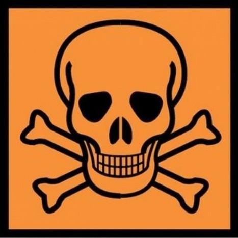 Χημειοφοβία: εγχειρίδιο εκμετάλλευσης του φόβου απέναντι στα χημικά! | διαδικτυοματιές | Scoop.it