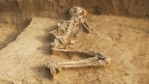 BULGARIE : 6000-Year-Old Skeleton Shows Woman Was Buried Pregnant in Bulgaria | World Neolithic | Scoop.it