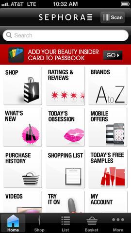 How Sephora Differentiates in Digital | Digital Luxury Marketing & E-commerce | Scoop.it