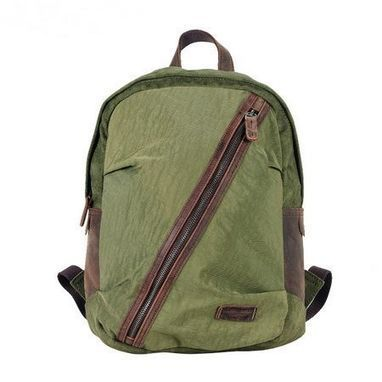 Utility leather canvas backpacks | trek rucksack for men by Ubackpack | personalized canvas messenger bags and backpack | Scoop.it