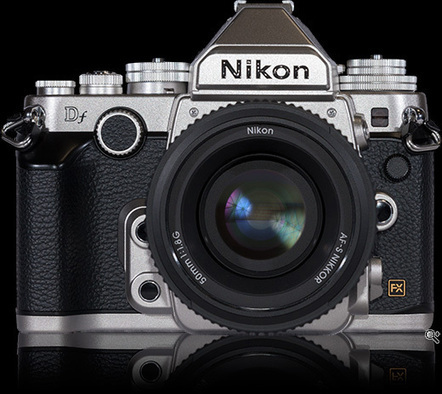 Nikon Df First Impressions Review: Digital Photography Review | Belize International Film Festival | Scoop.it