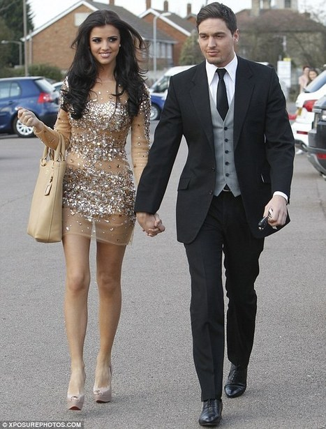 amy from only way is essex dresses