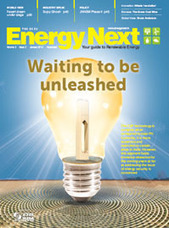 Smart grid receives $434 million in VC funding: Mercom - EnergyNext   ABS Capital Partners   Scoop.it