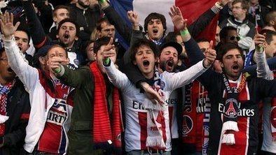 PSG's dramatic rise to European giants | RichDubai | Scoop.it