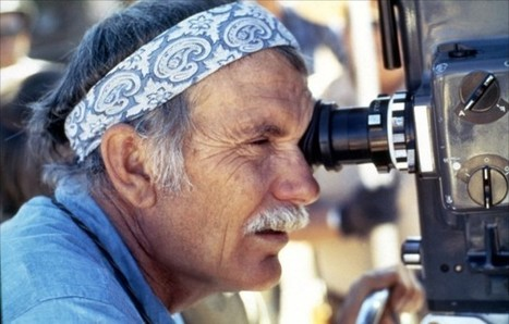 6 Filmmaking Tips From Sam Peckinpah | Screen Right (Screenwrite) | Scoop.it