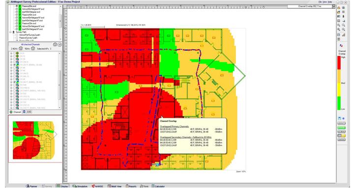 Airmagnet Survey Pro 8 2 Full