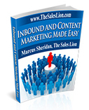 Five of the Best Books on Inbound Marketing you are Likely to Read | Institut de l'Inbound Marketing | Scoop.it