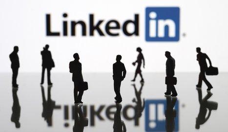LinkedIn n'a définitivement plus sa place en Russie | Mon Community Management | Scoop.it