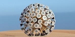 Watch a Tumbleweed-Like 'Mine Exploder' Absorb a Blast | VIM | Scoop.it