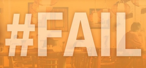 Top 5 Social Media Fails of 2012   Global Insights   Scoop.it
