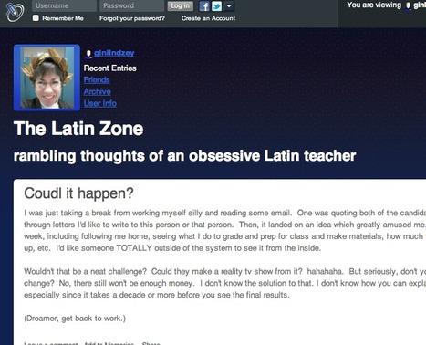 The Latin Zone | Net-plus-ultra | Scoop.it