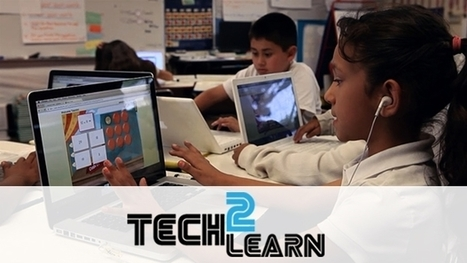 Tech2Learn: Success Stories of Technology Integration in the Classroom | Using Educational Technology for Adult ELT | Scoop.it