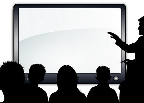 Le « face à face » : une activité pour faire parler simultanément toute une classe ! | T'enseignes-tu | FLE: CULTURE ET CIVILISATION-DIDACTIQUE | Scoop.it