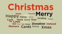 Four things every charity should know about Christmas giving | Christmas fundraising | Scoop.it