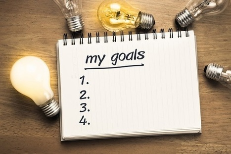 SMART & WISE Goal-Setting Using Neuro-Linguistics Programming (NLP)   All About Coaching   Scoop.it