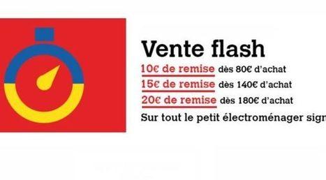 b1fcb997656c Super Bon Plan DARTY 10, 15 ou 20€ de rabais sur le petits électroménager