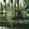 Metal Gates for the Garden
