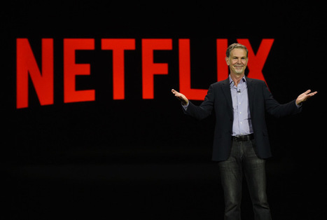 Here's Why Netflix's Share Price Just Hit a New All-Time High | Nerd Vittles Daily Dump | Scoop.it