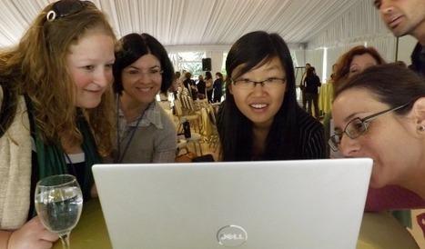 Inveneo : TechCamp Tel-Aviv: Increasing Women's Empowerment with ICTs | ICTDev dot org | Tech Needs Girls archive | Scoop.it