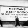 mexican Americans during the 1930's