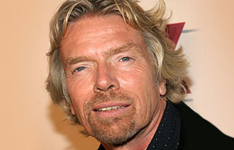 Richard Branson on How to Avoid Common Startup Mistakes | BUSINESS and more | Scoop.it