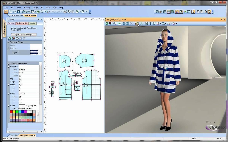 Software Has Revolutionized The Creative Process In Fashion Design Scoop It