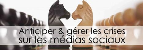 Anticiper et gérer les crises sur les médias sociaux - Ludis Media | transition digitale : RSE, community manager, collaboration | Scoop.it