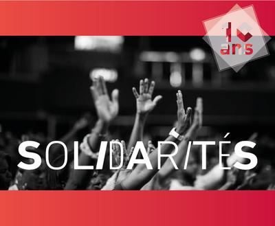 Colloque : 10 ans de l'IHEPS - Solidarités