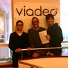 Viadeo acquires French startup Pealk!