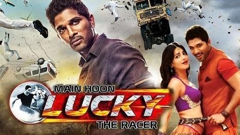 Hoon lucky racer the main