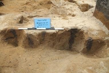 Le village fortifié d'Odanak retrouvé | Numérique et histoire | Scoop.it