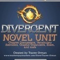 Divergent Novel Common Core Aligned Unit | Common Core Scoop | Scoop.it