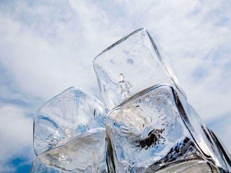 Une ville constituée de 360 cubes de verre (VIDEO)   L'Etablisienne, un atelier pour créer, fabriquer, rénover, personnaliser...   Scoop.it