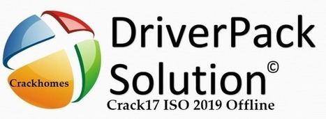 download driver pack 2019