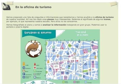 GPS | Rincón didáctico de CCSS, Geografía e Historia | Recursos Educativos para ESO, Geografía e Historia | Scoop.it