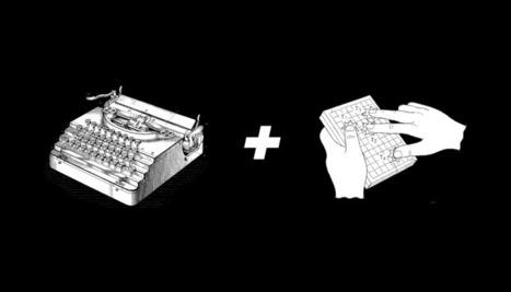 Qu'est-ce que la narration interactive?   Tools for journalists   Scoop.it