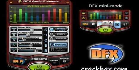 dfx free download for windows 8.1