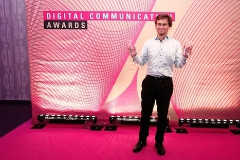Maersk Line Social :: Maersk Line wins Social Media Campaign of the Year Award | Tom Stitt's Container Innovation Scoop.it! | Scoop.it