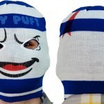 Stay Warm with the Stay Puft Ski Mask | All Geeks | Scoop.it